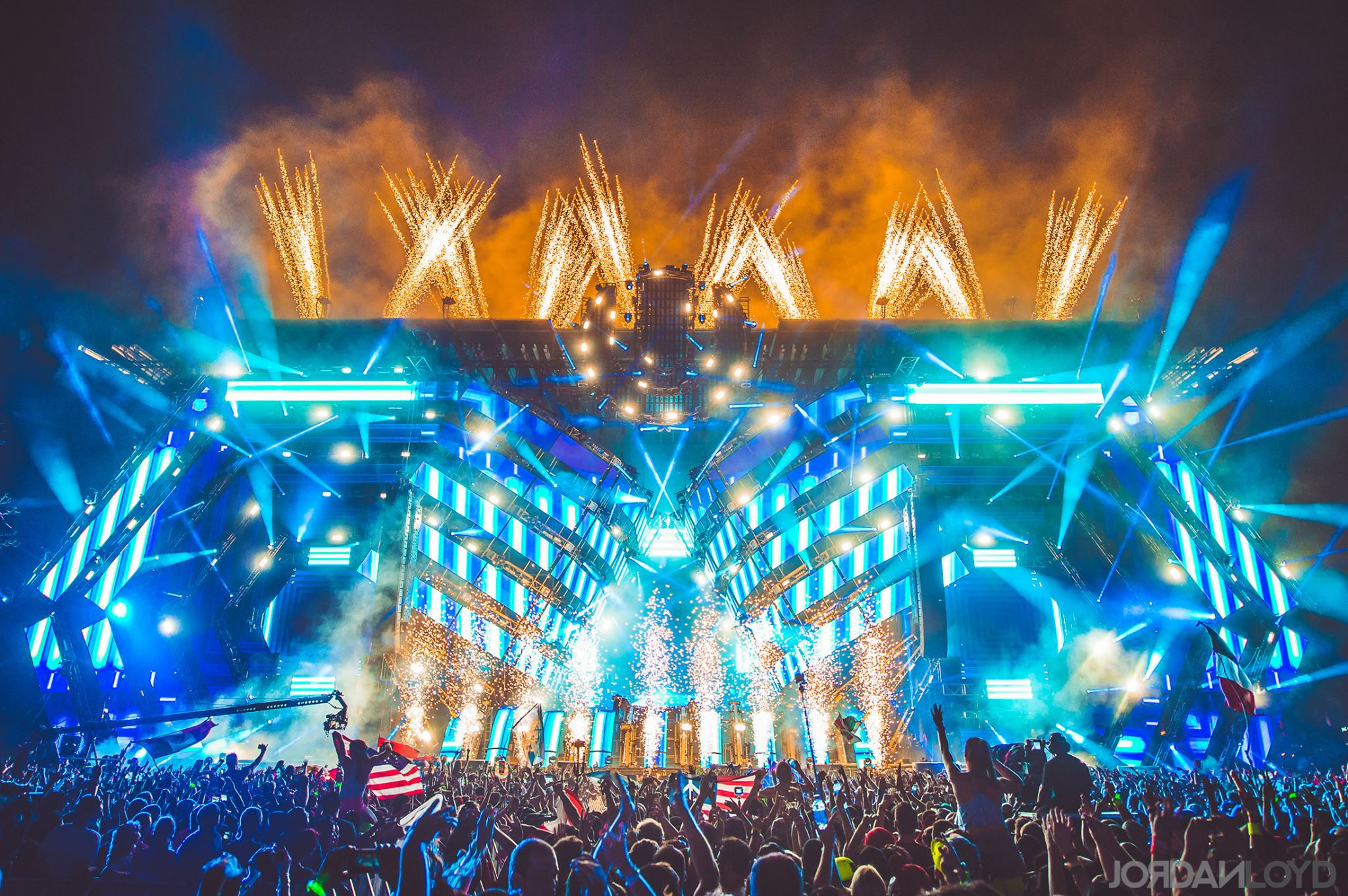 Ultra Goes Down Under…To Australia in 2018