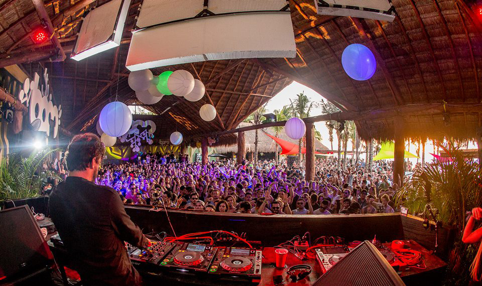 The BPM Festival Portugal Drops A Big Phase 2 Lineup