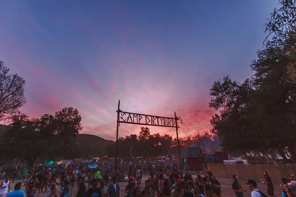 5 Dirtybird Campout Pro Tips