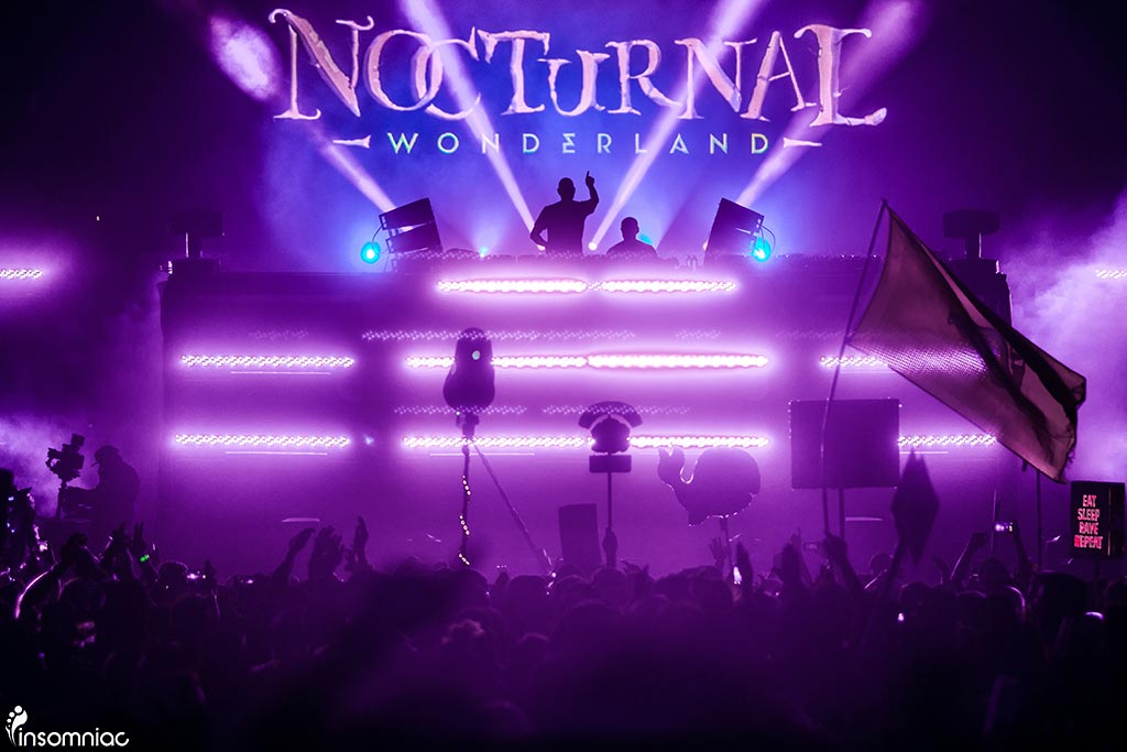 3 Things to Look Forward to at Nocturnal Wonderland 2017