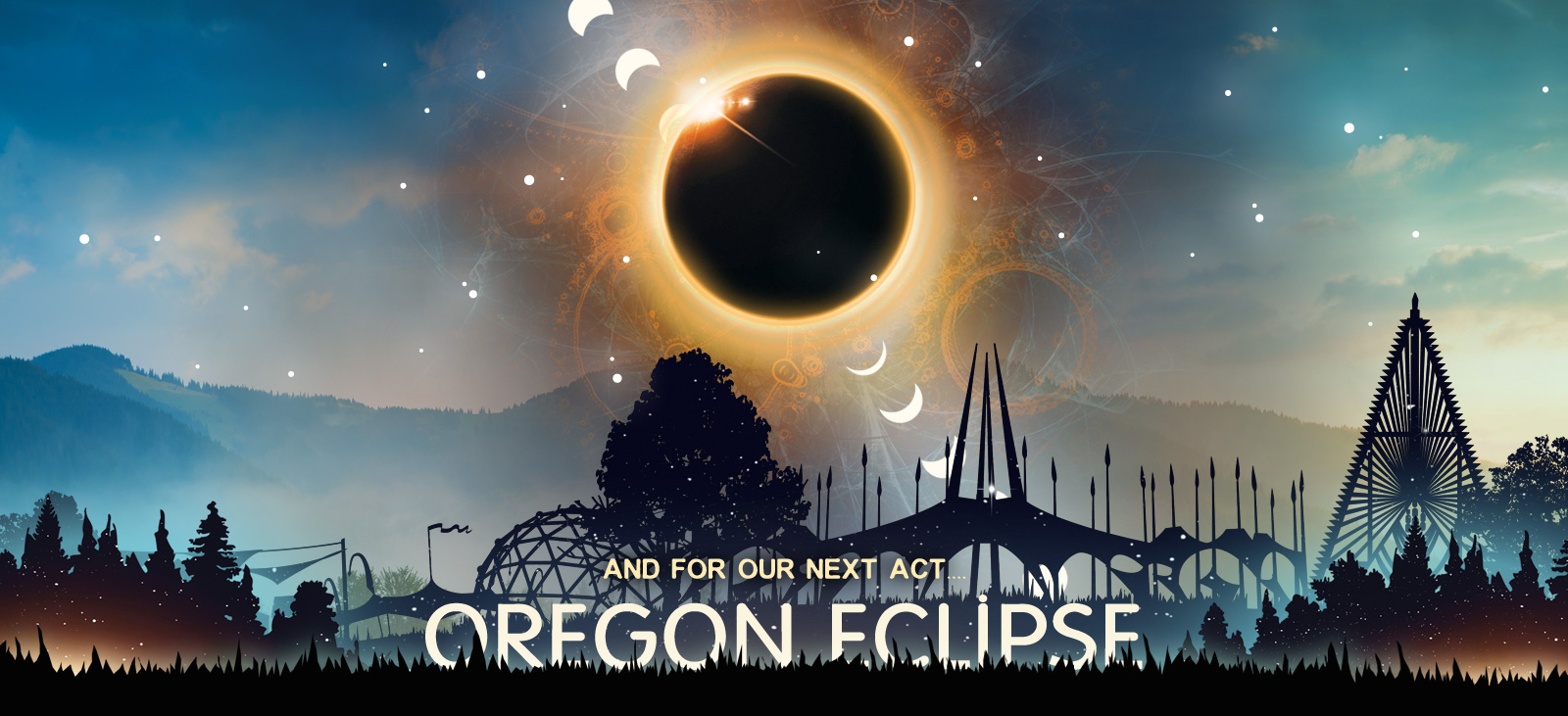 7 Ways Oregon Eclipse Will Be Different From Any Other Festival