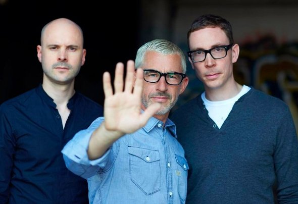 Above & Beyond Announce Los Angeles Convention Center Show