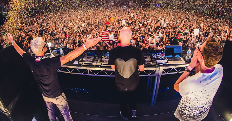 Above & Beyond Will Stream ABGT 250 All Weekend Long