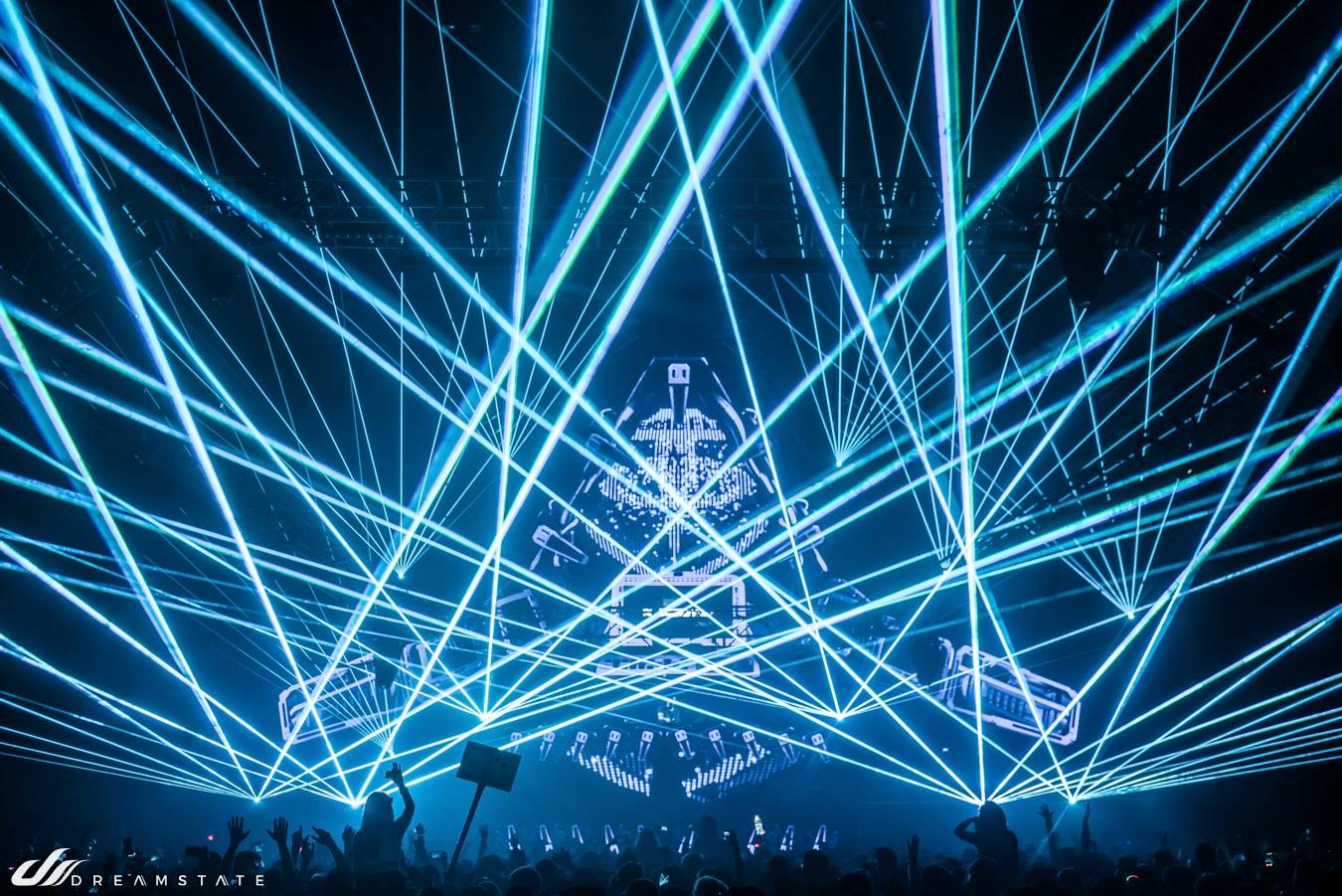 5 Reason Why You Can't Miss Dreamstate SoCal 2017
