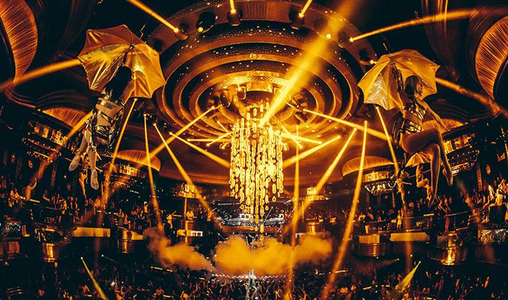 Kaskade, Tiesto, Zedd More Headline Benefit Concert in Las Vegas