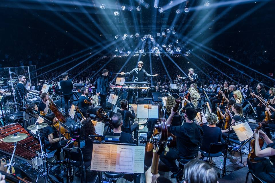 Experience Pete Tong's 'Ibiza Classics' At The Hollywood Bowl