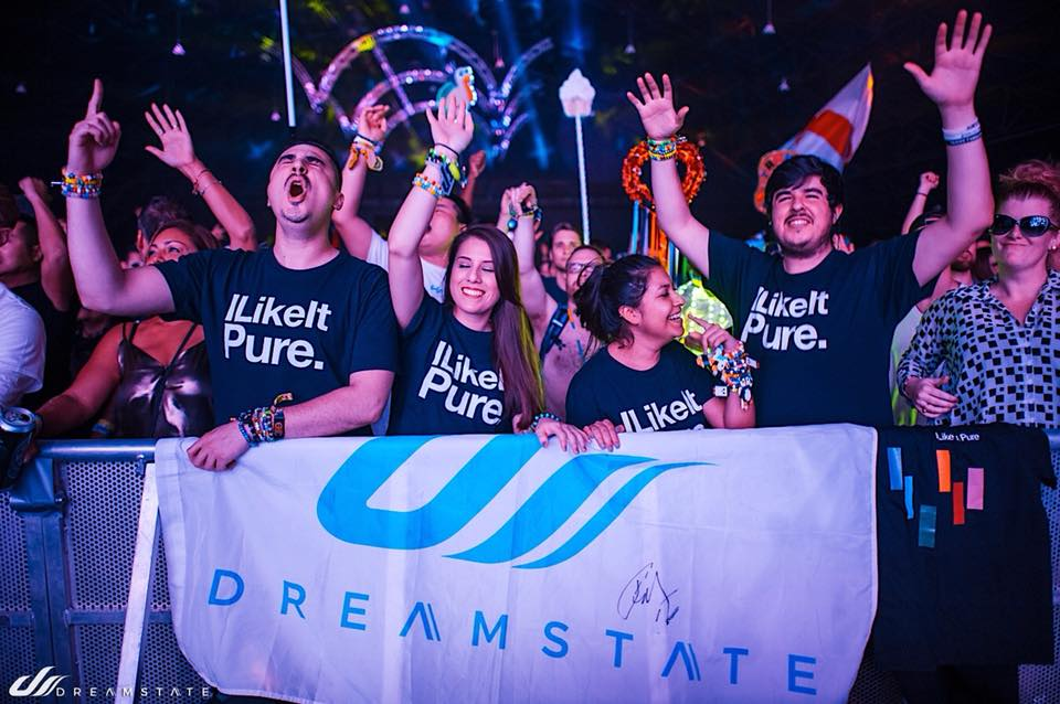 Dreamstate 2017: A Celebration of Life and Music