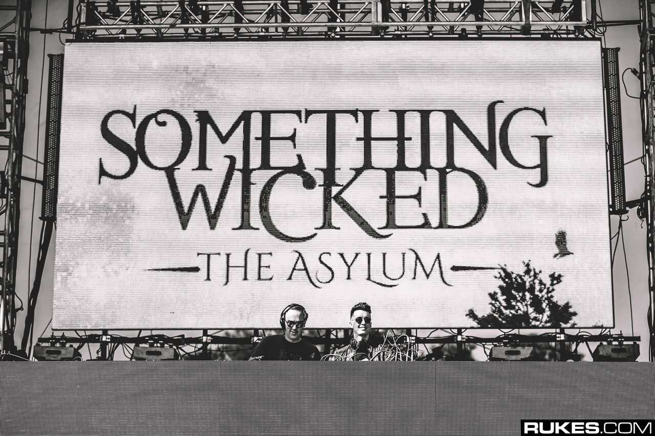 Something Wicked Music Festival Was Truly Wicked