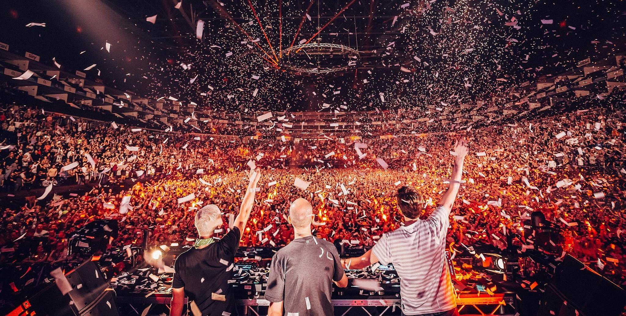 Above & Beyond 'Common Ground' Tour & Giveaway