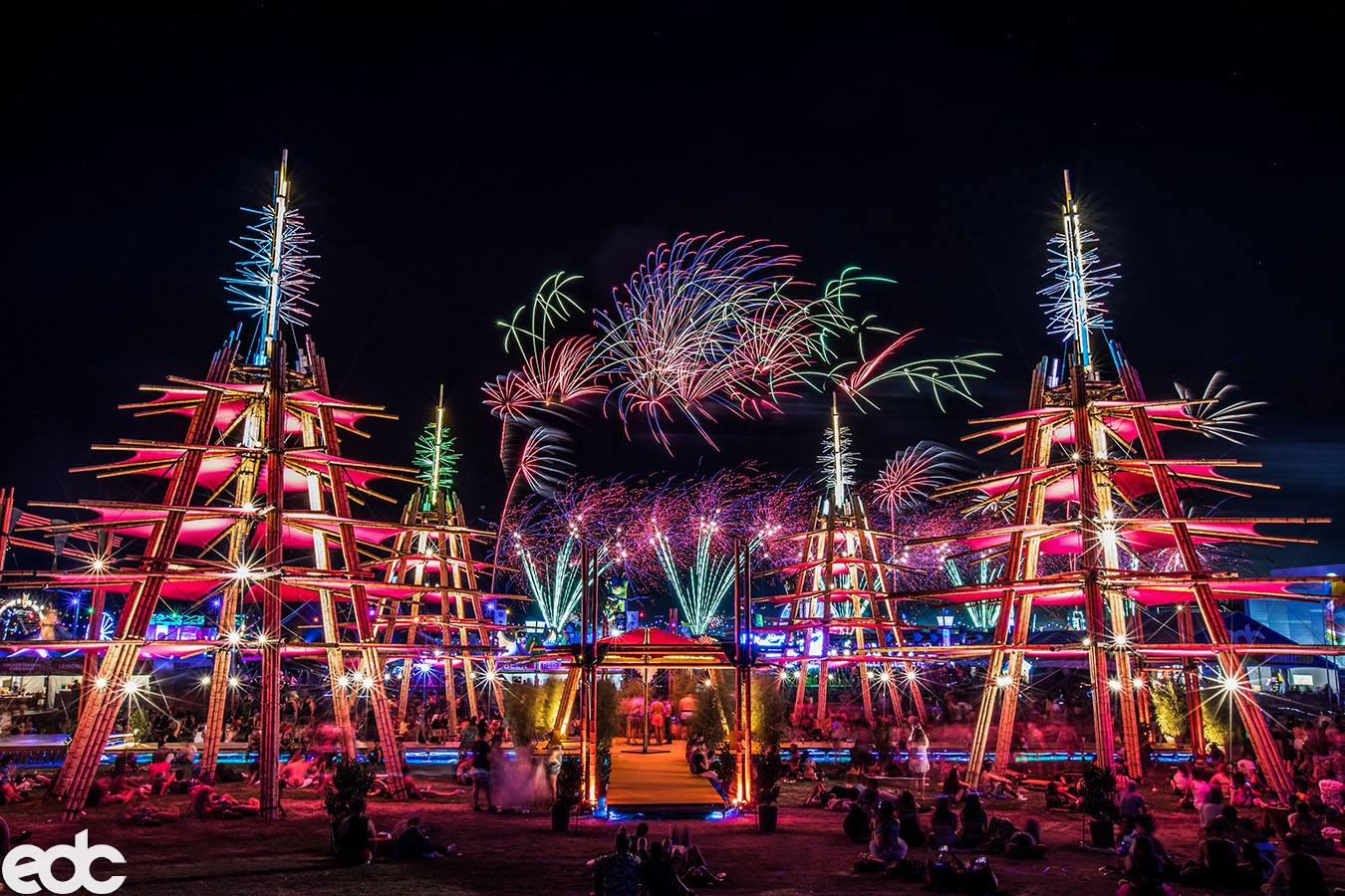 Insomniac Events Announces EDC China 2018 Debut