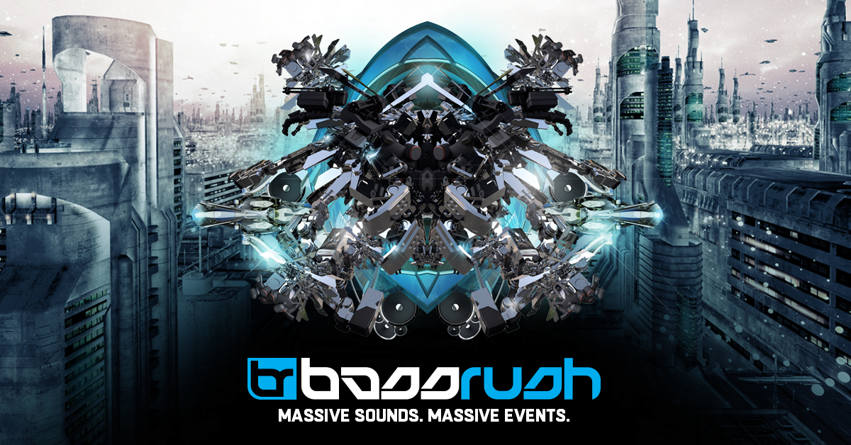 Bassrush Returns with Excision at NOS Events Center