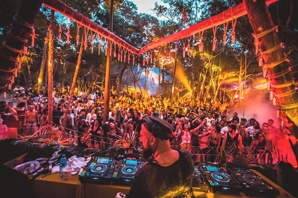 40+ Artists Playing the 13th Edition of Get Lost in Miami