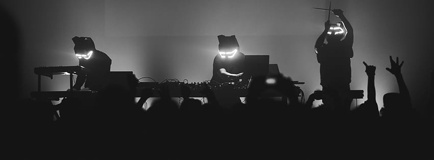 Black Tiger Sex Machine Bringing Big Bass Things to 2018