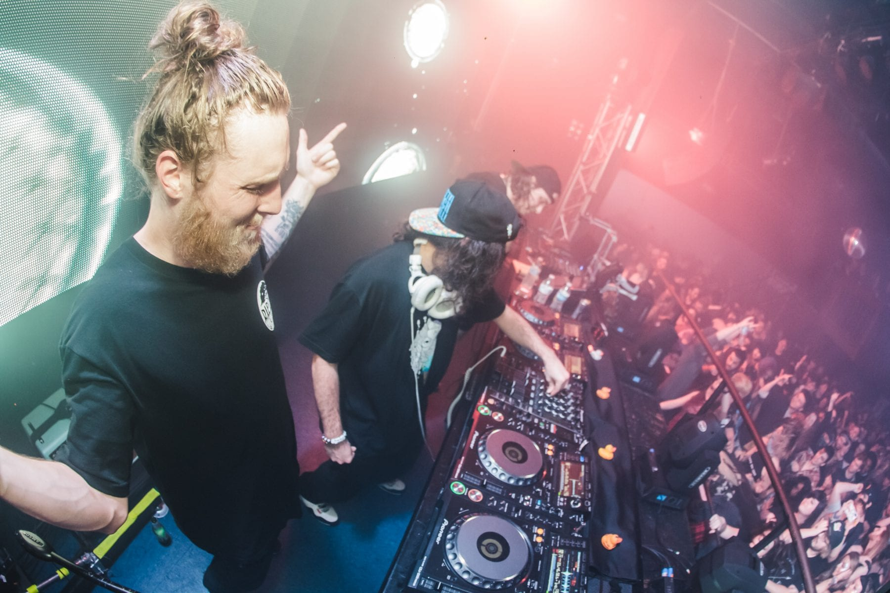 8 Reasons Why You Need to See Boogie T and SQUNTO Strike Back