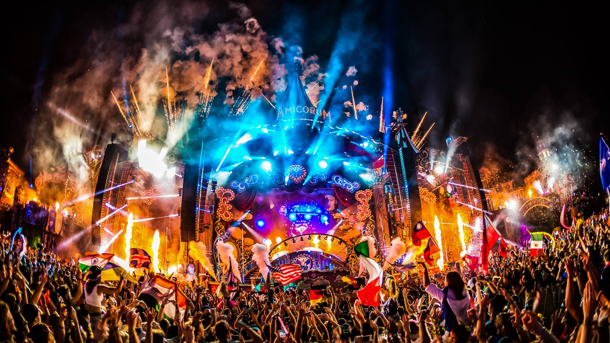 tomorrowland winter festival may soon be announced. Black Bedroom Furniture Sets. Home Design Ideas