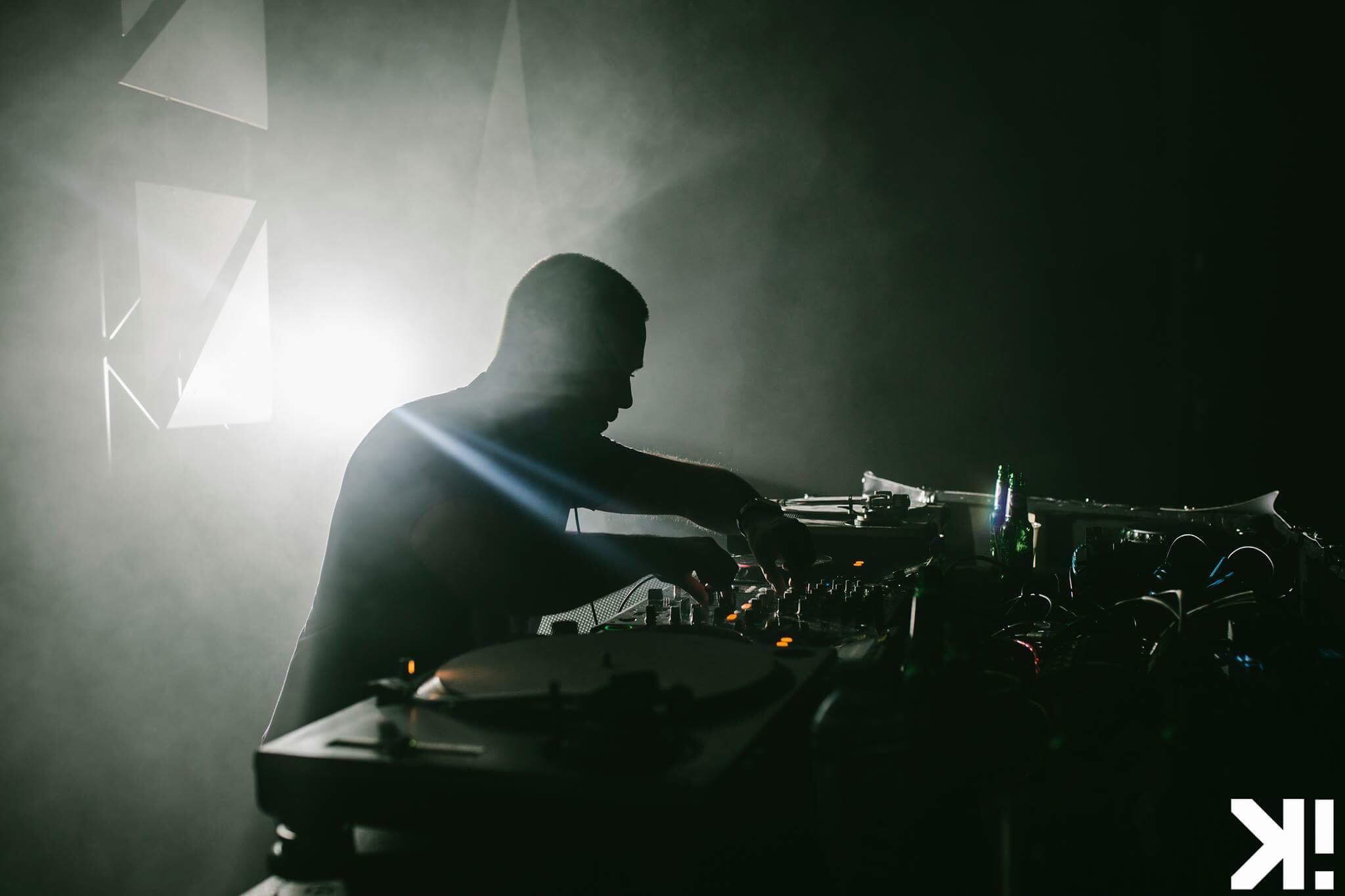 DJ Spotlight: ENiGMA Dubz
