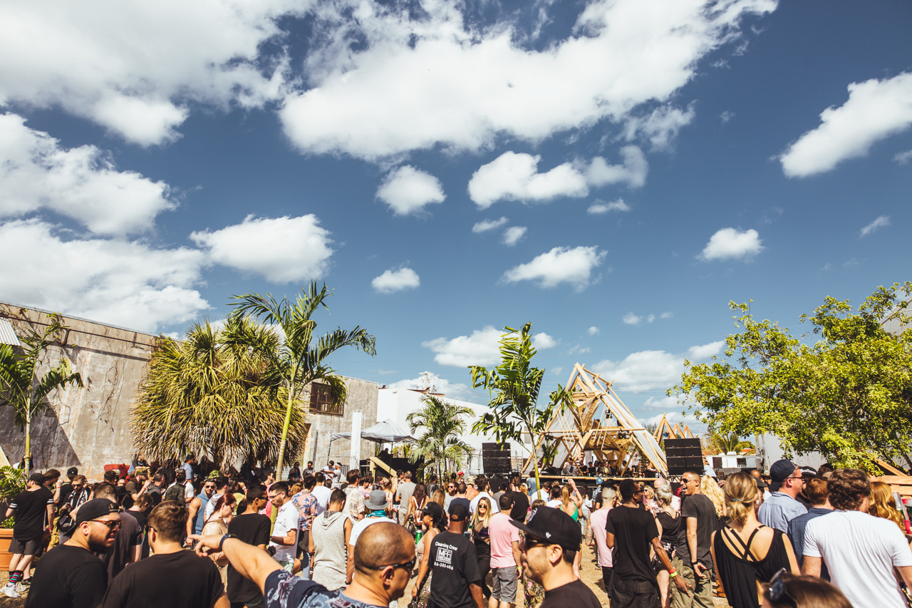 Relive GET LOST Miami 2018 With These Stunning Pictures