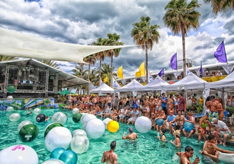 Why The National Hotel Should Be Your Miami Music Week Party Hub