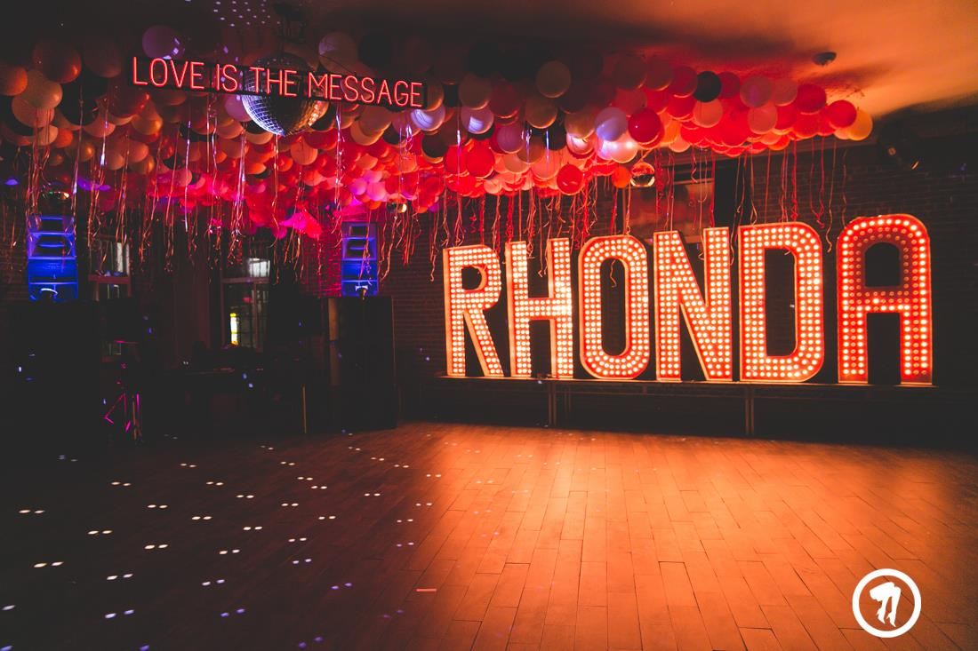 A Club Called Rhonda