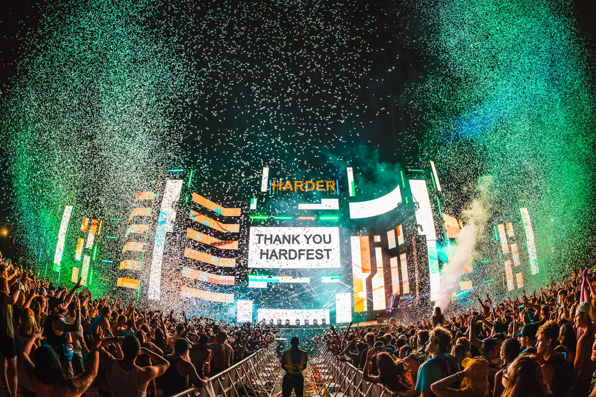 HARD Events Announces Big Venue Improvements for HARD Summer 2018