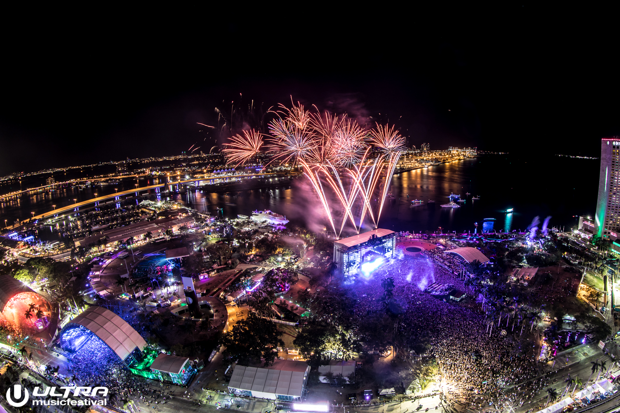 Why Ultra 2018 Was Of The Best Festivals of All Time