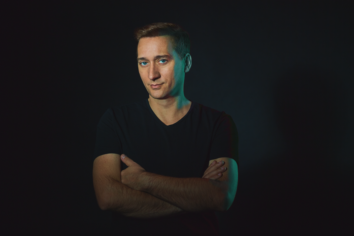 """LA Welcomes Paul Van Dyk On His """"From Then On"""" Tour"""
