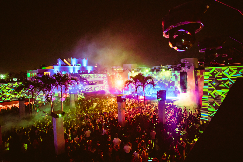 The Brooklyn Mirage Announces Opening Weekend