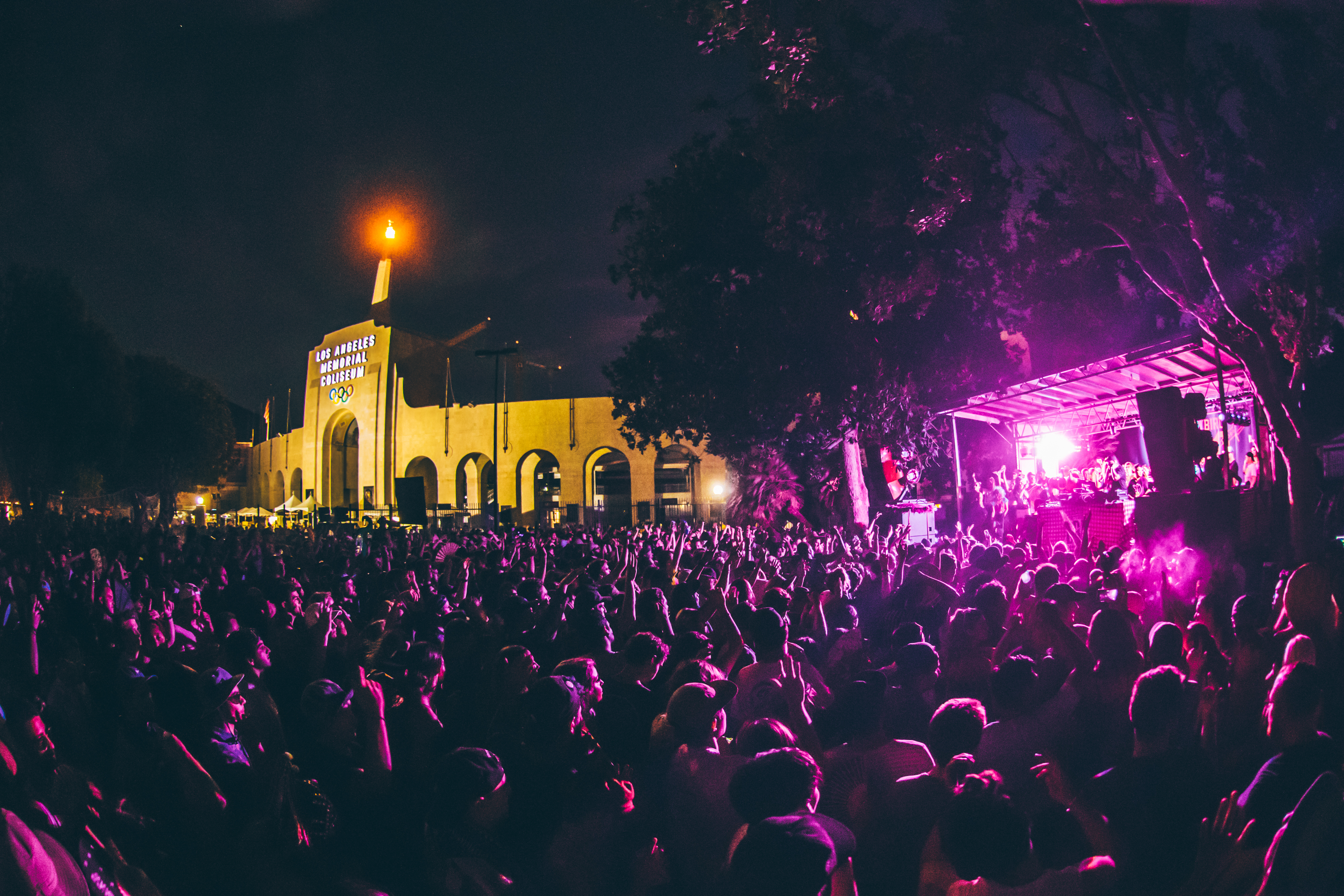Dirtybird BBQ LA: Everything In Its Right Place