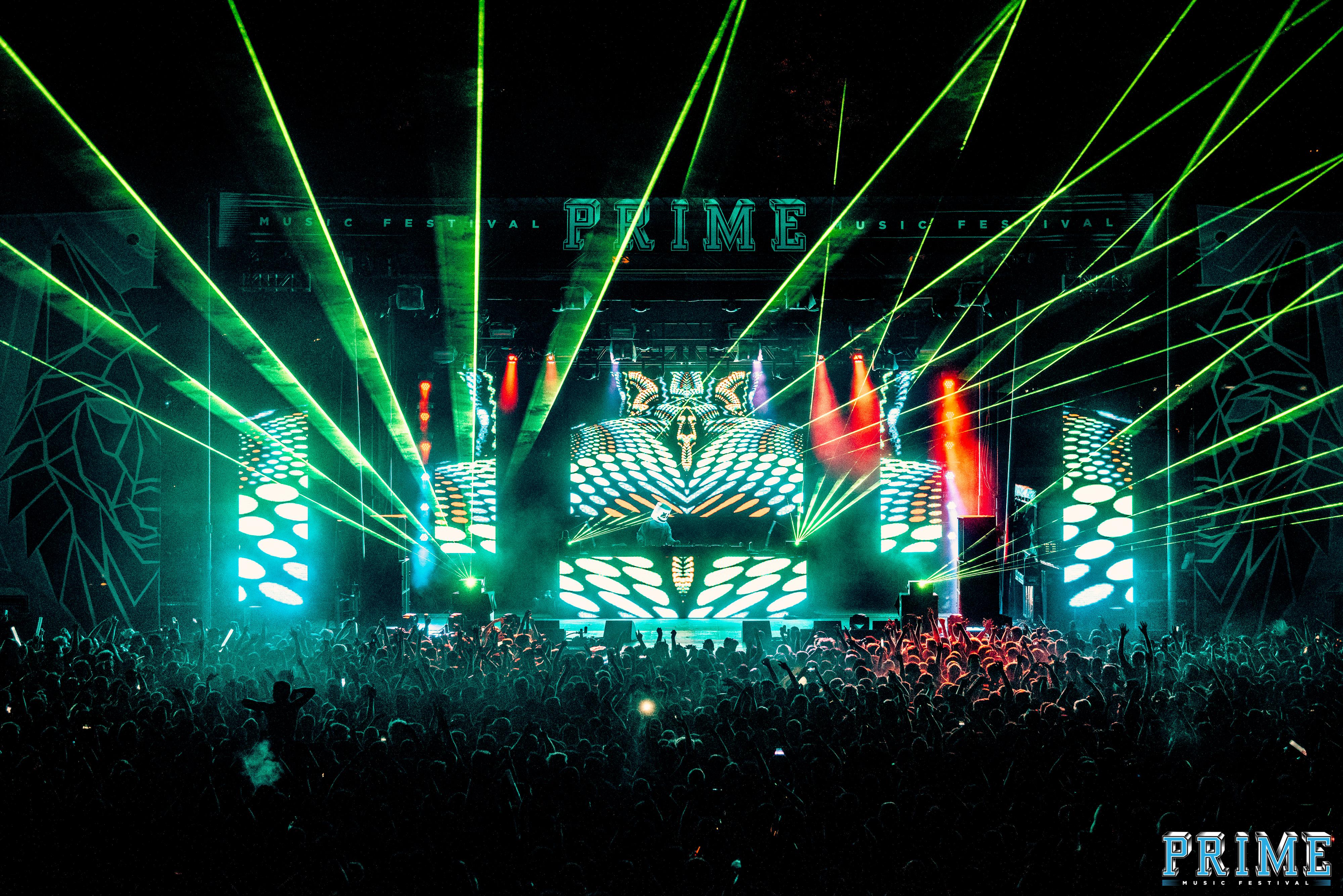 Prime Music Festival Announces Inaugural Lineups