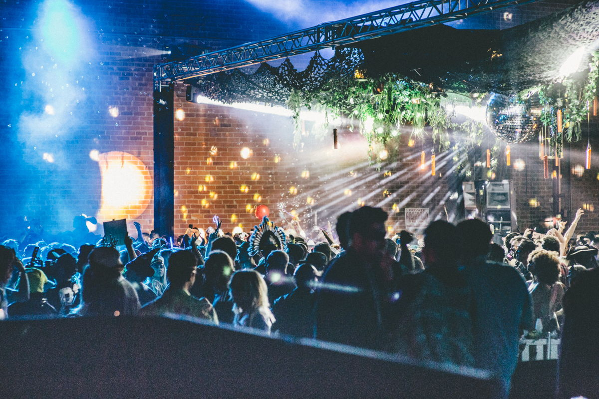 Minimal Effort: All Hallow's Eve Drops Phase I Lineup