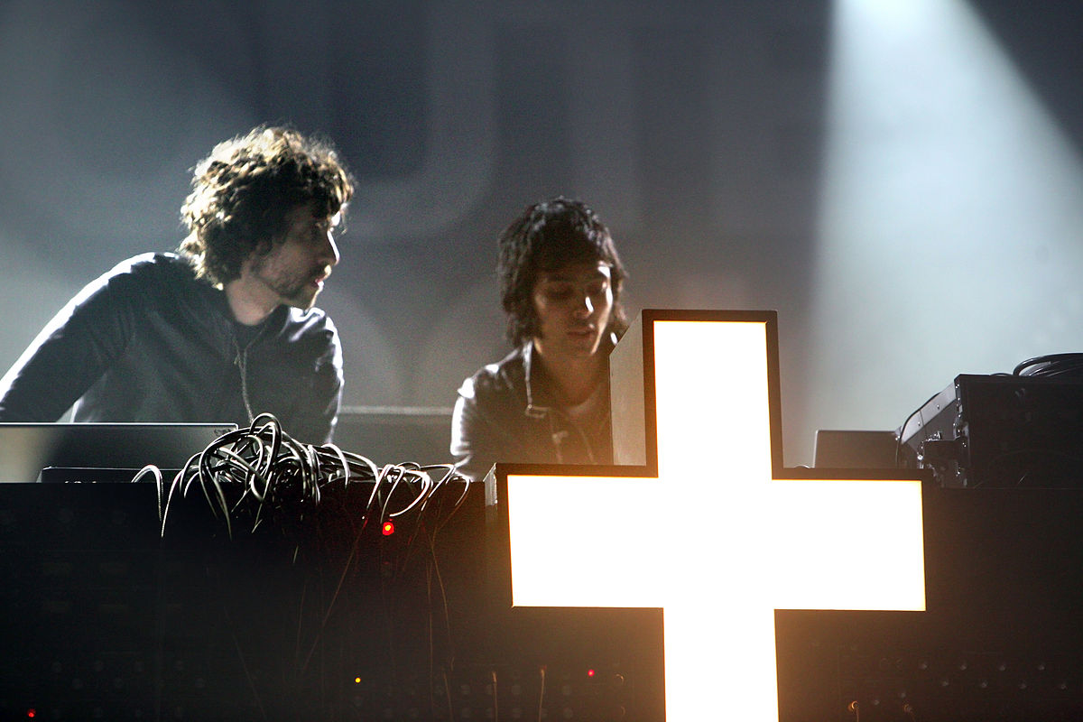 Justice Releases New Album 'Woman Worldwide'