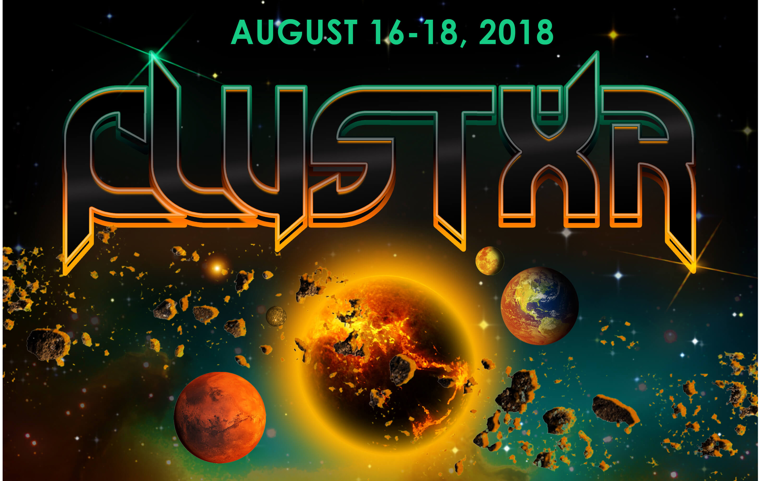 How Clustxr Music Festival Plans to Rock Appalachia this August