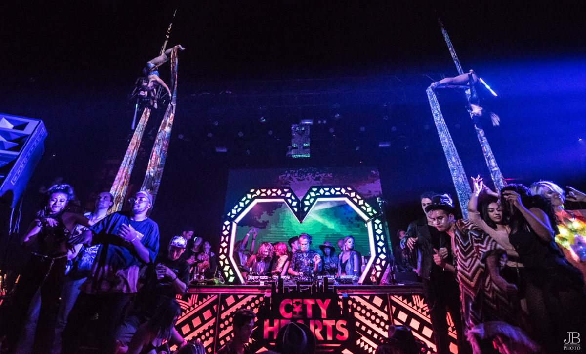 desert hearts announces haunted hearts los angeles on halloween 2018