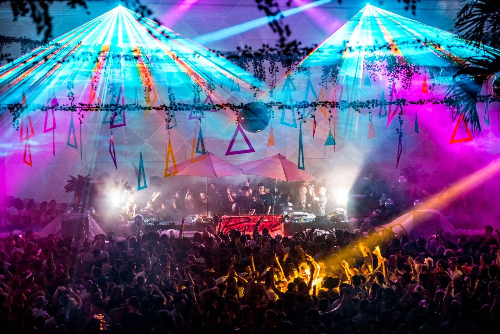 Jamie Jones' Paradise Festival To Invade NYC In September