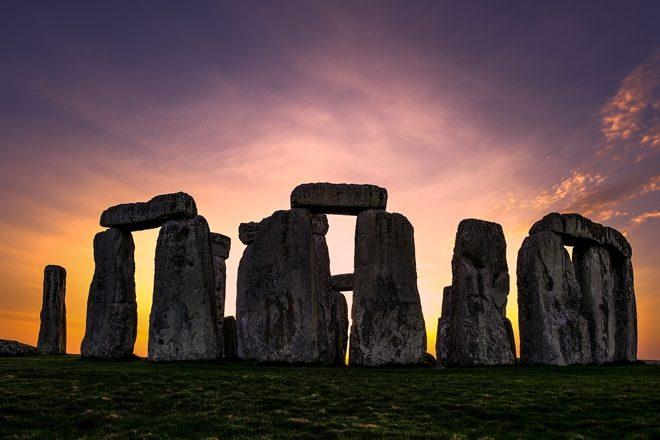 DJ Paul Oakenfold To Play Stonehenge