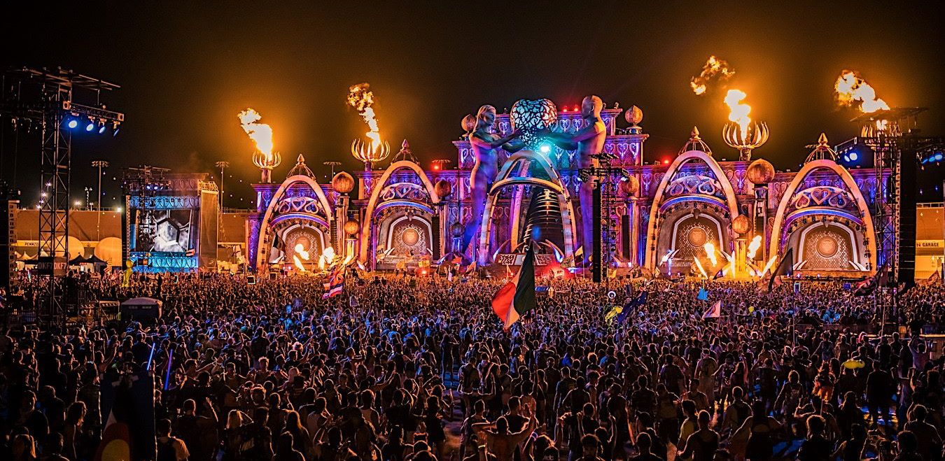 Insomniac Reveals Official Electric Daisy Carnival 2019 Trailer