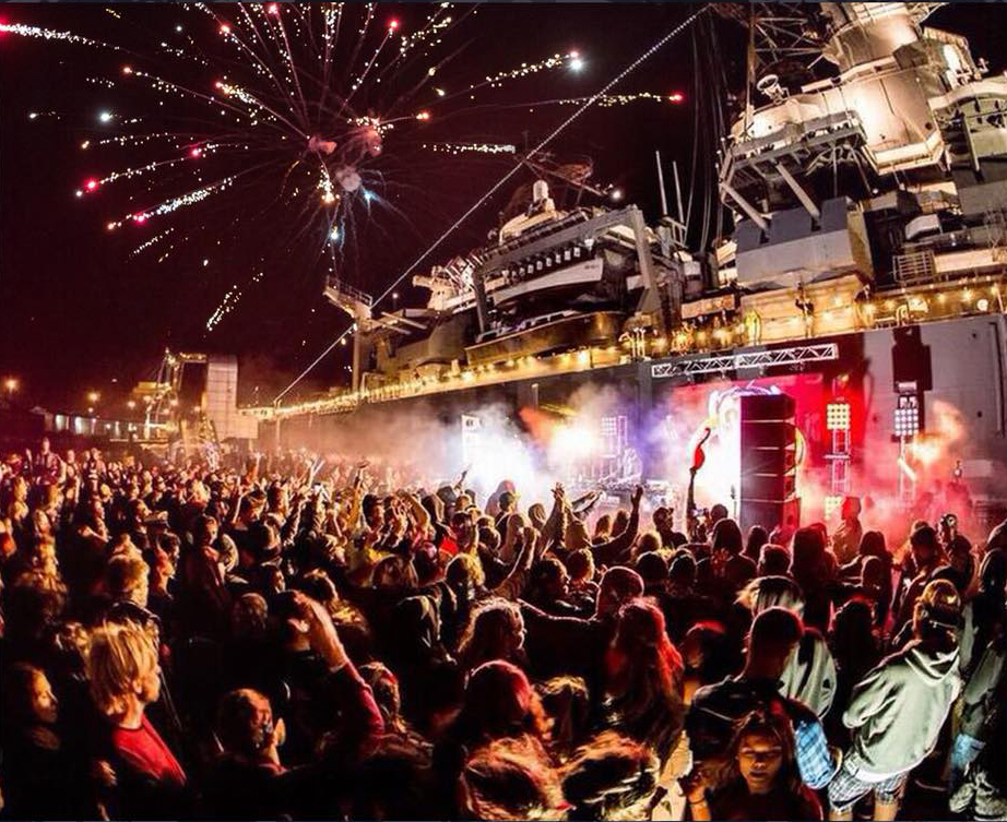 It's Not Too Late! 4 Reasons Why You Should Voyage to High Caliber 2018