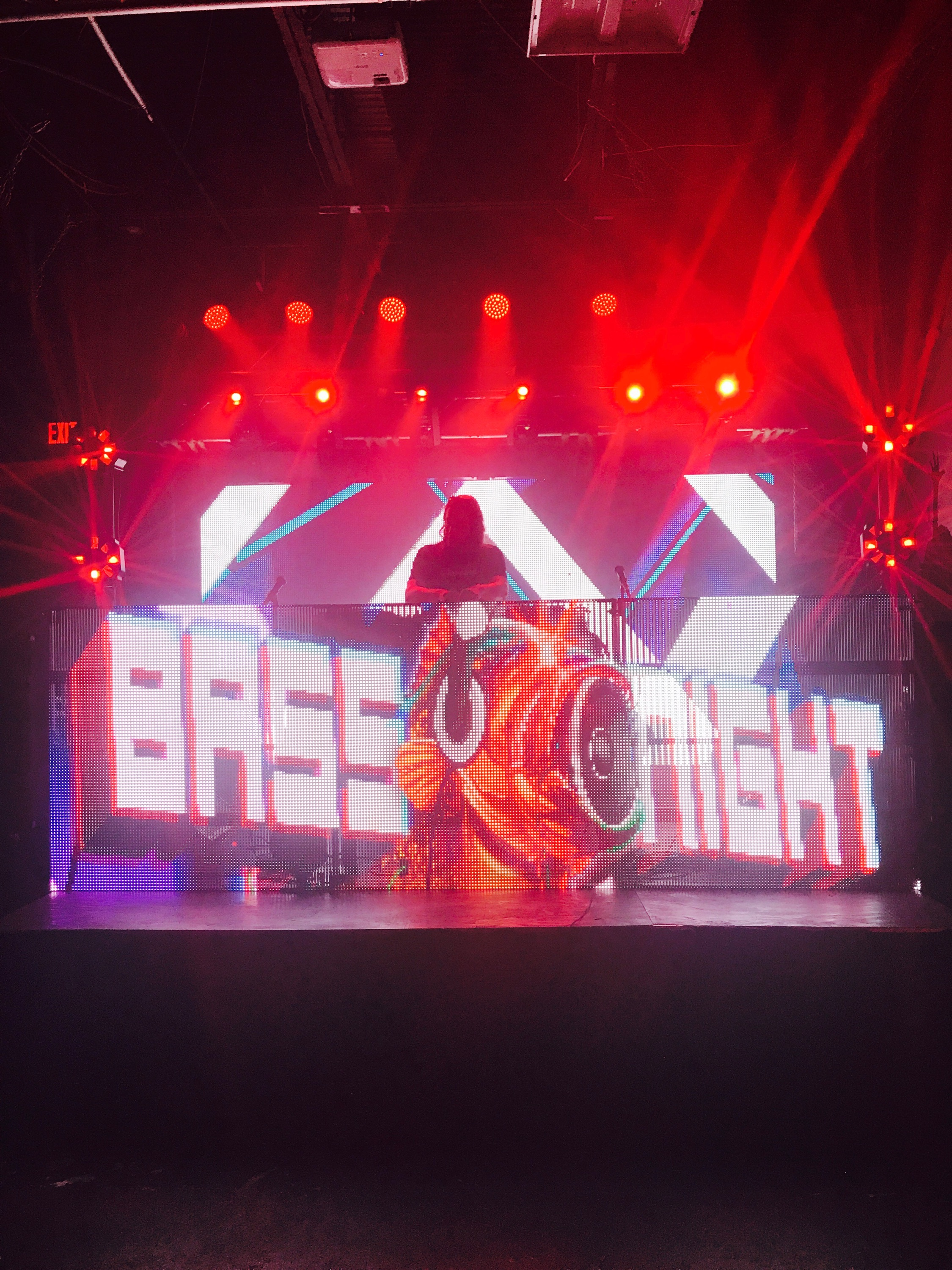 Want to Start Your Own EDM Club Night? Creator of Orlando's BassNight Shares How