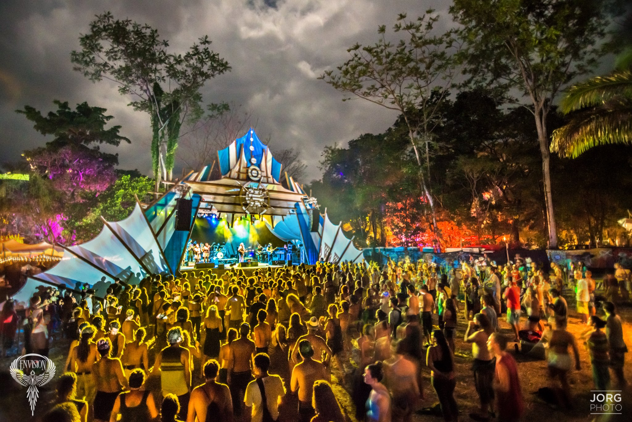 Envision Music Festival in Costa Rica Announces Lineup