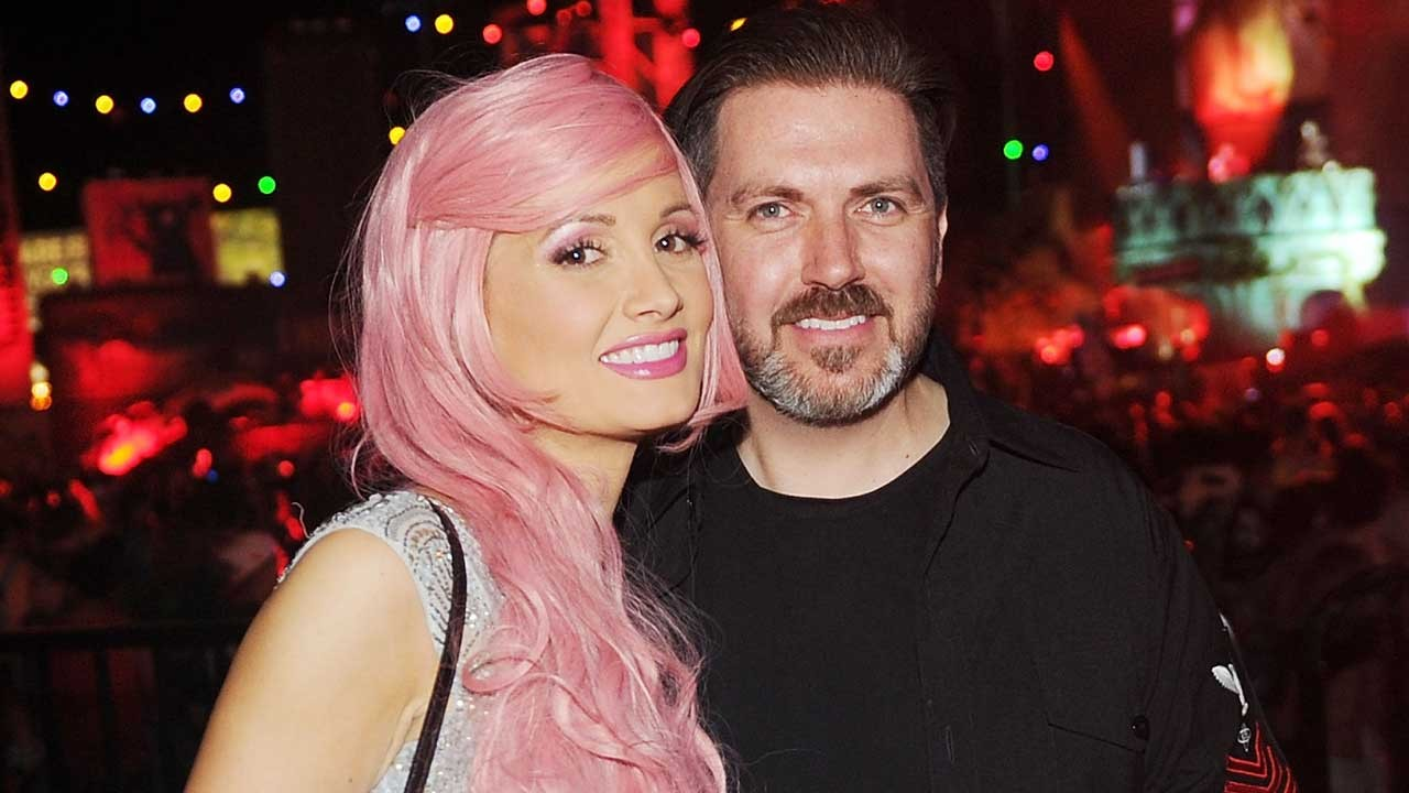 Pasquale Rotella Splits From Holly Madison