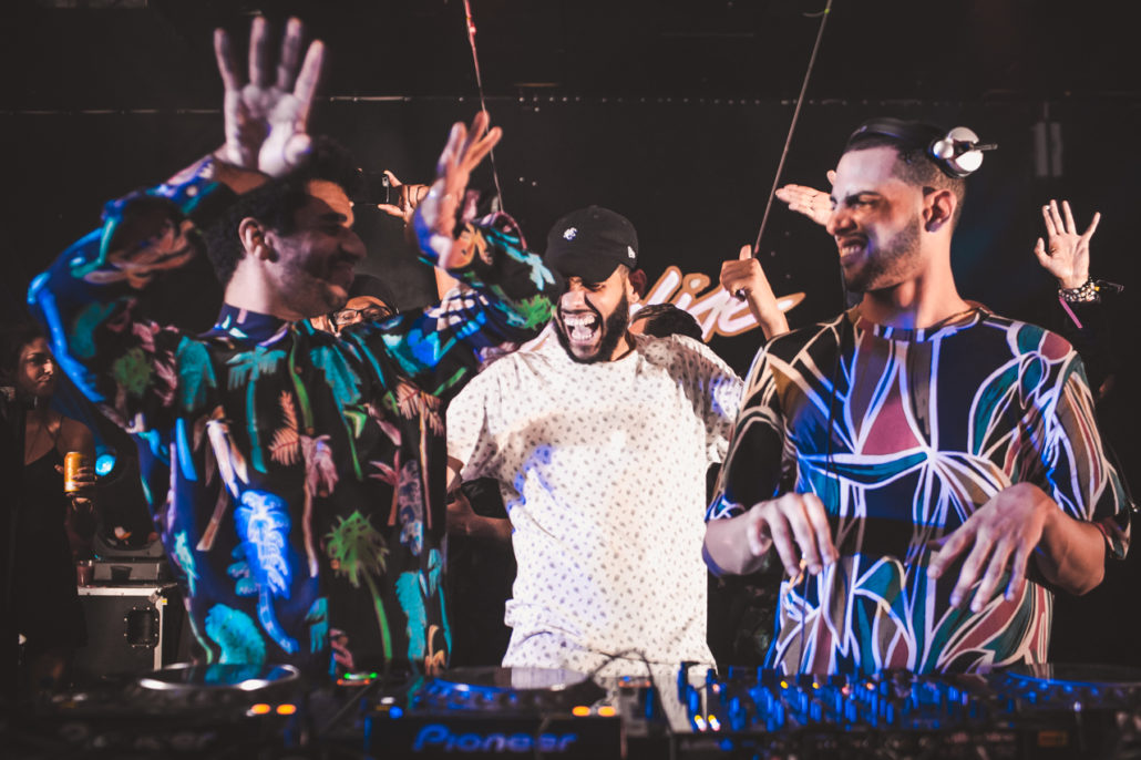 Jamie Jones and The Martinez Bros. Announce Massive Back-To-Back Set in LA