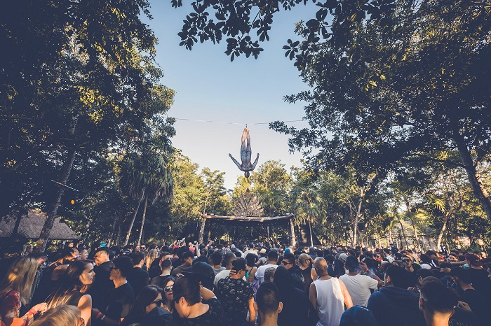 Sound Tulum Announces Full Program