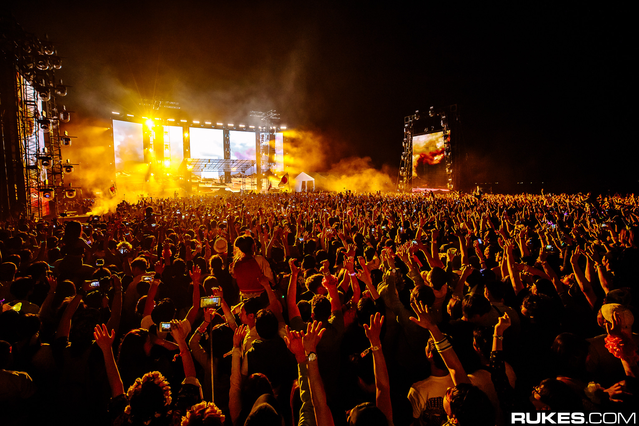 Insomniac Events Has Big Plans For 2019