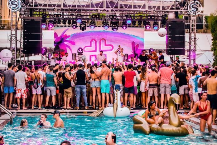 Your Ultimate Miami Music Week 2019 Events Guide