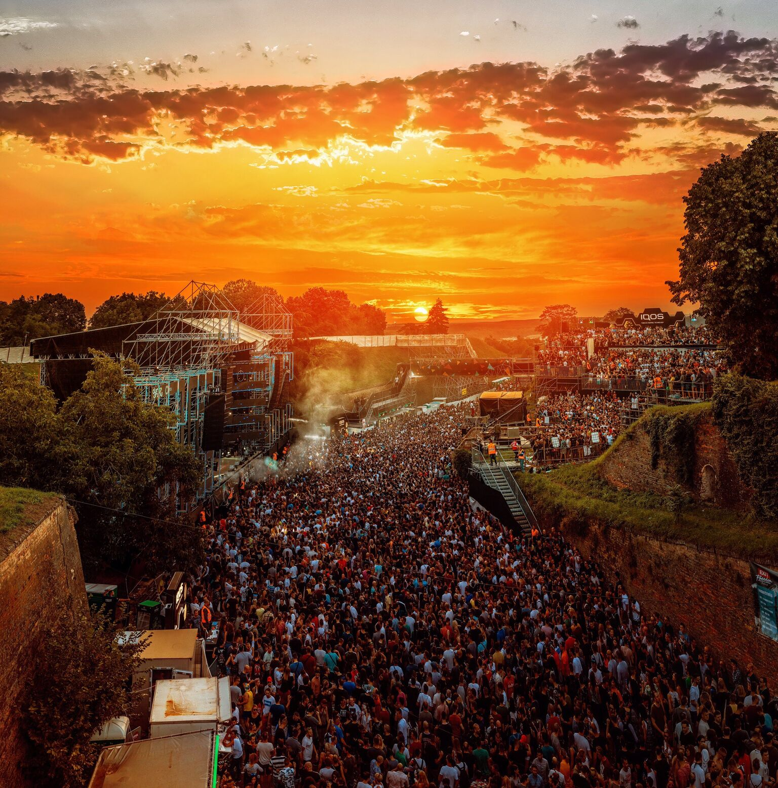 European Festival Travel Guide 2019