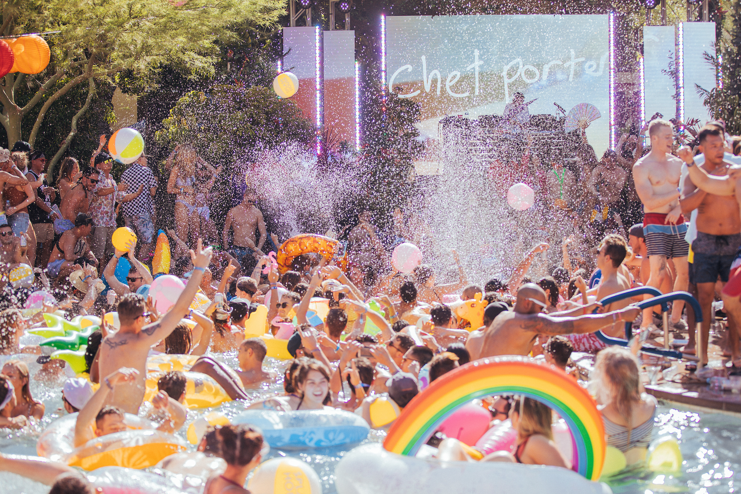 Splash House Announces 2019 Dates + After Parties