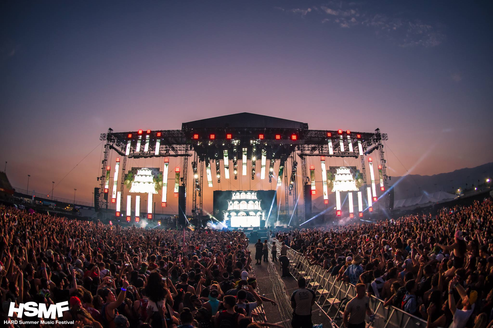 HARD Summer Announces 2019 Dates