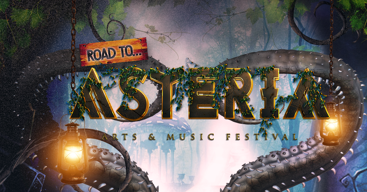 Asteria Arts & Music Festival Saves Central Florida From the Ordinary