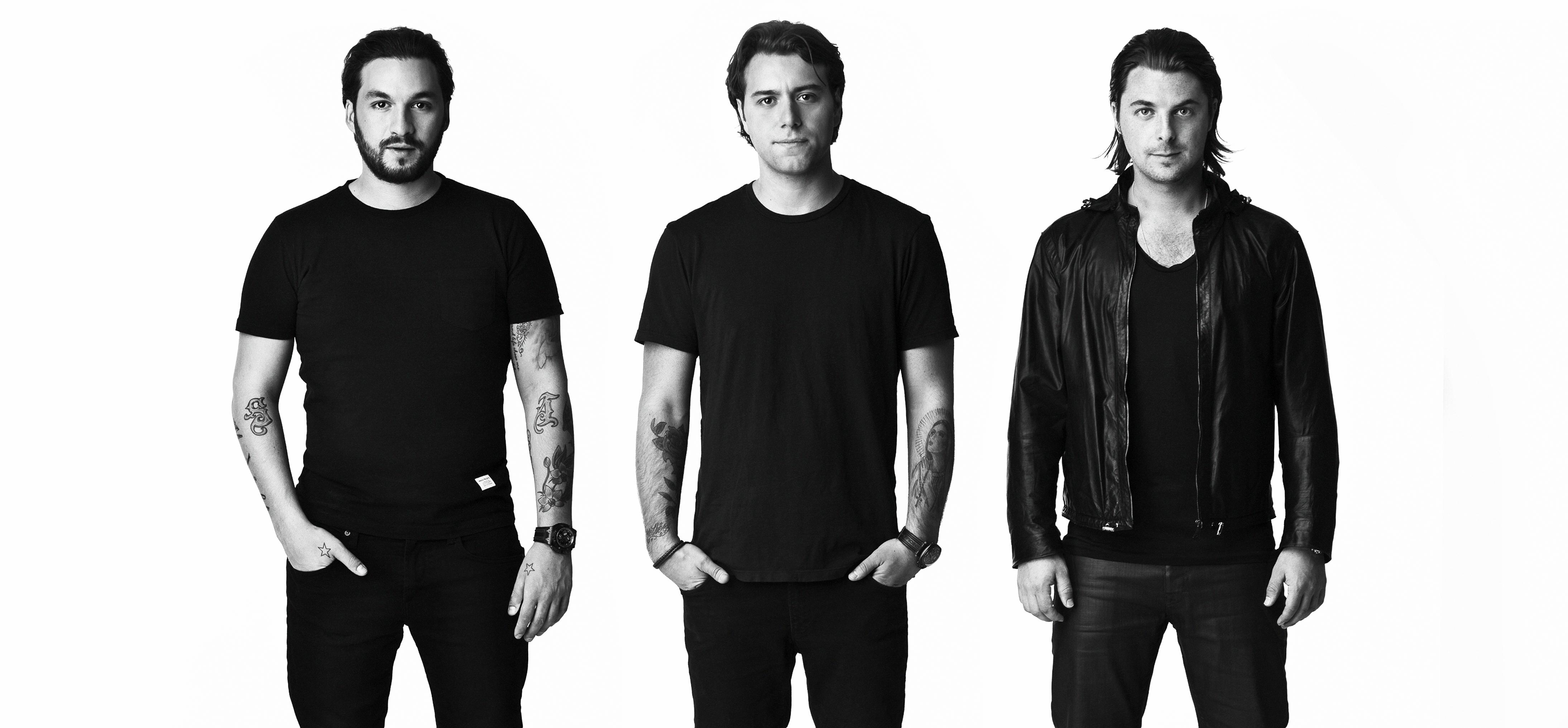 Swedish House Mafia Is Coming Back To Los Angeles