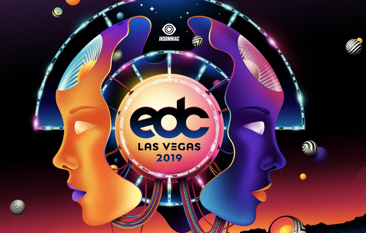 Insomniac, Bill Nye Announce EDC Las Vegas 2019 Theme